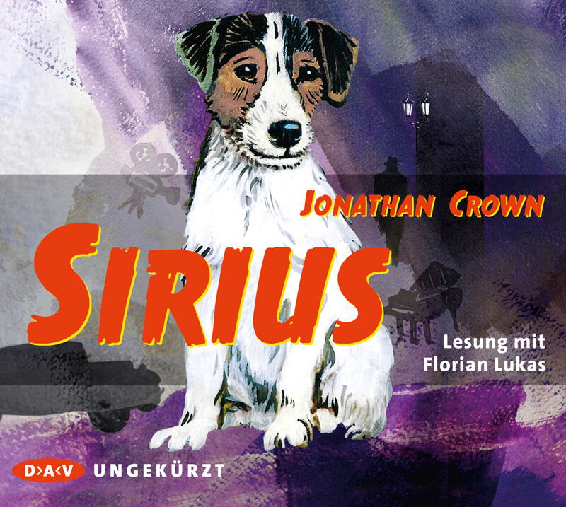 Sirius als Hörbuch