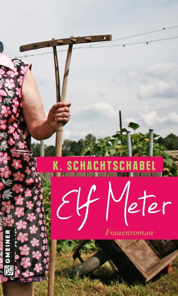 Elf Meter als eBook