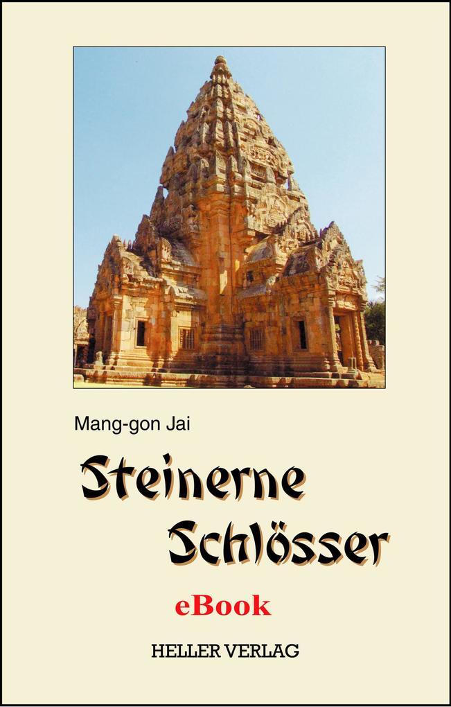 Steinerne Schlösser als eBook