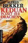 Keduan - Planet der Drachen (Roman)