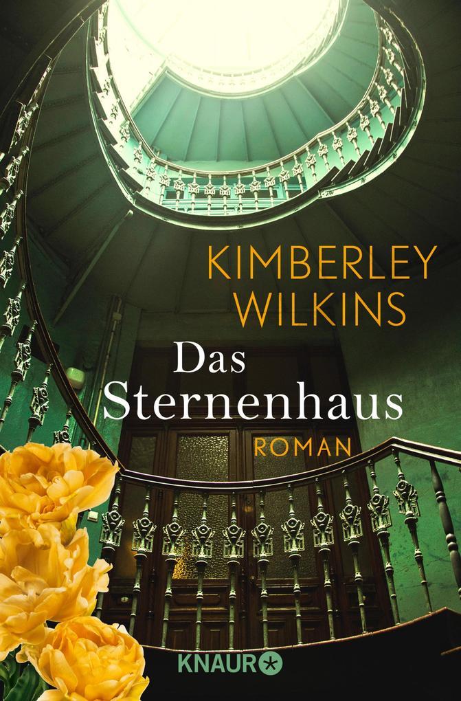 Das Sternenhaus als eBook von Kimberley Wilkins