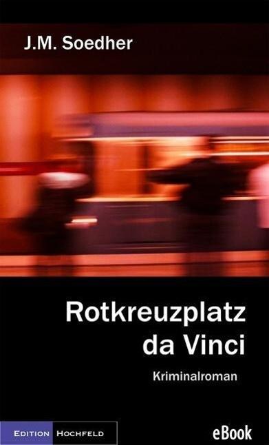 Rotkreuzplatz da Vinci als eBook epub