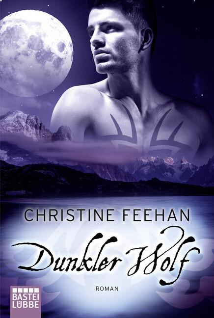 Dunkler Wolf als Taschenbuch