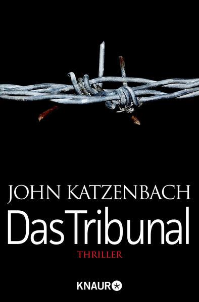 Das Tribunal als Taschenbuch