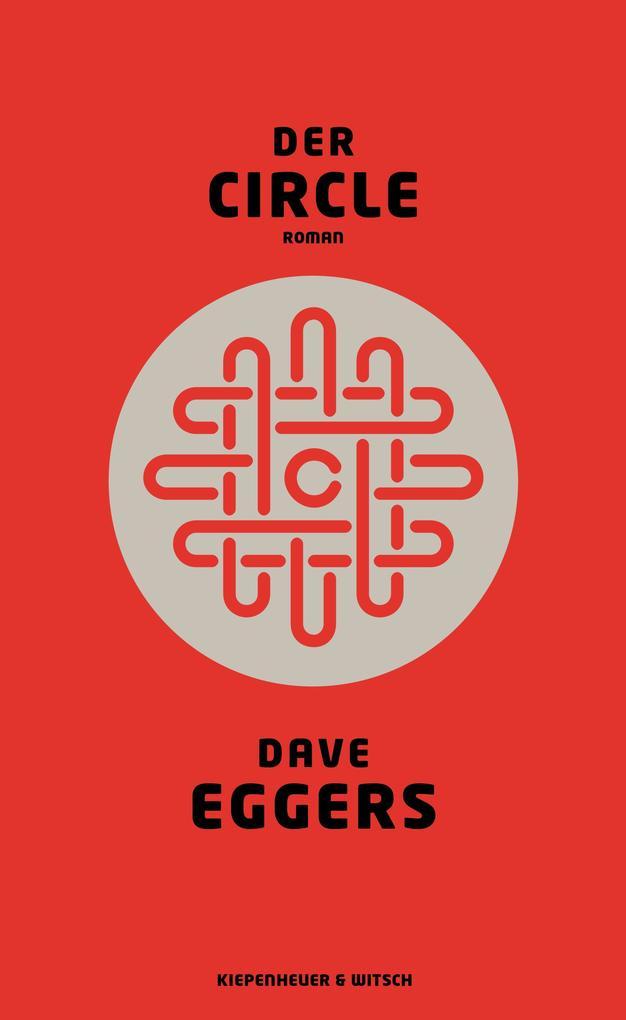 Der Circle als Buch