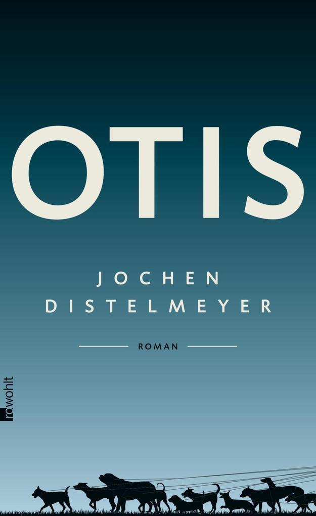 Otis als Buch