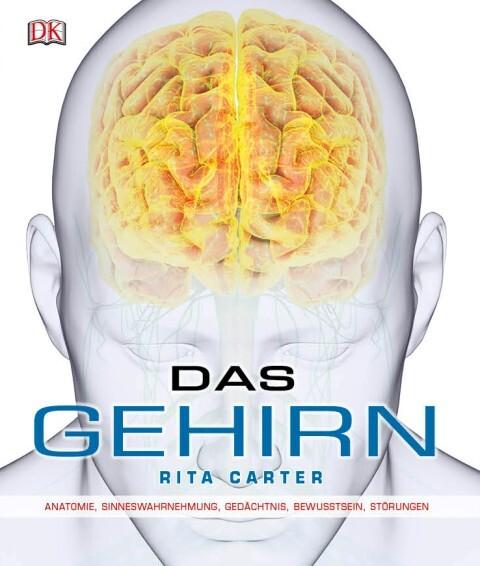Das Gehirn als Buch von Rita Carter, Susan Aldridge, Martyn Page, Steve Parker