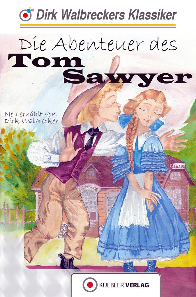 Tom Sawyer als eBook