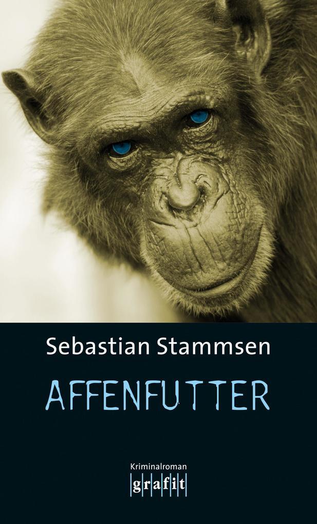 Affenfutter als eBook