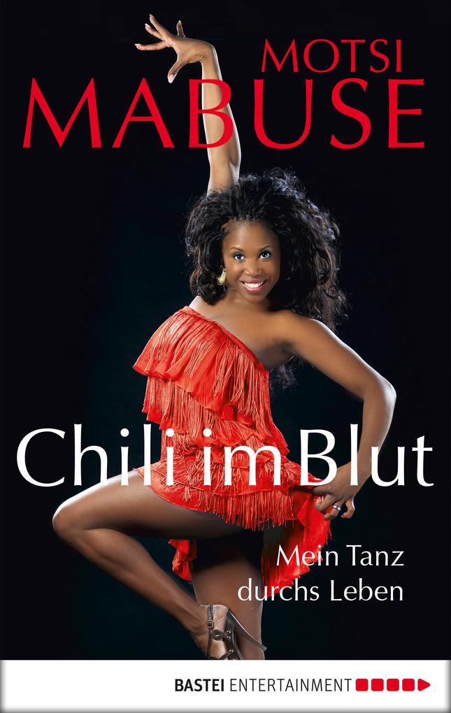Chili im Blut als eBook