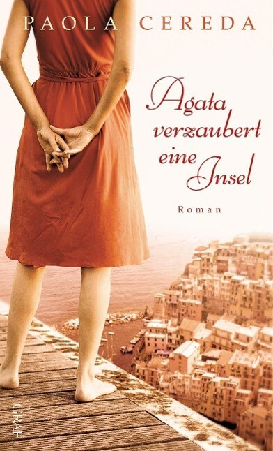 Agata verzaubert eine Insel als Buch