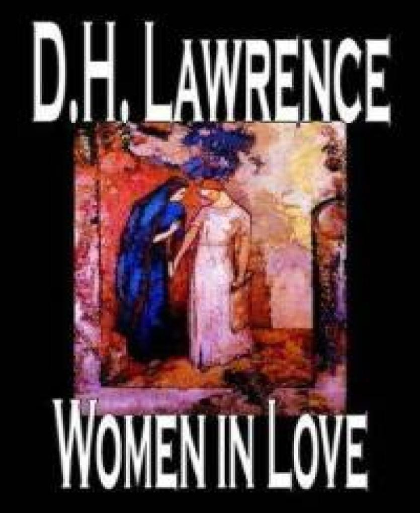 Women in Love als eBook