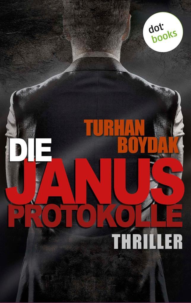 Die Janus-Protokolle als eBook