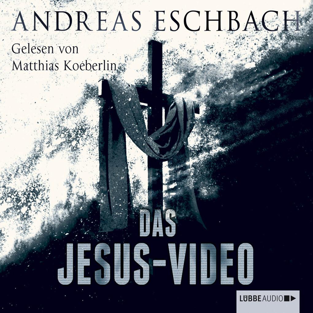 Das Jesus Video als Hörbuch Download