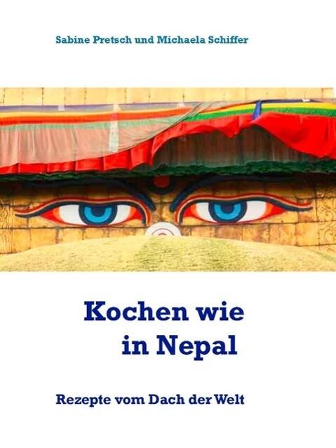 Kochen wie in Nepal als eBook