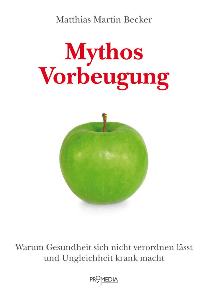 Mythos Vorbeugung als Buch