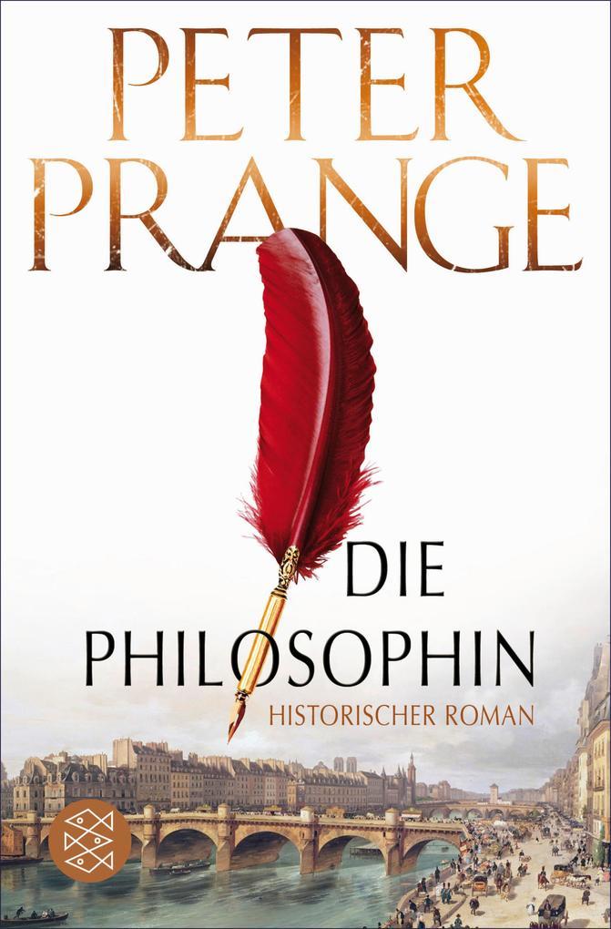 Die Philosophin als eBook