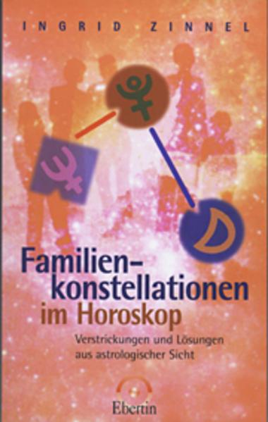 Familienkonstellationen im Horoskop als Buch