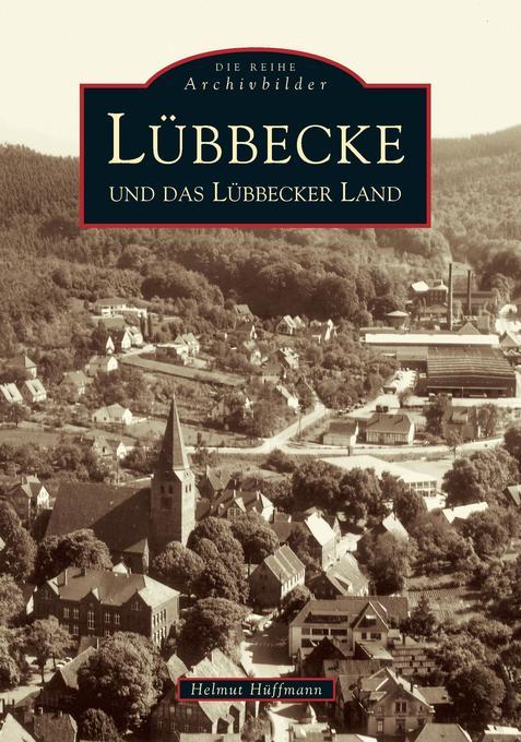 Lübbecke und das Lübbecker Land als Buch