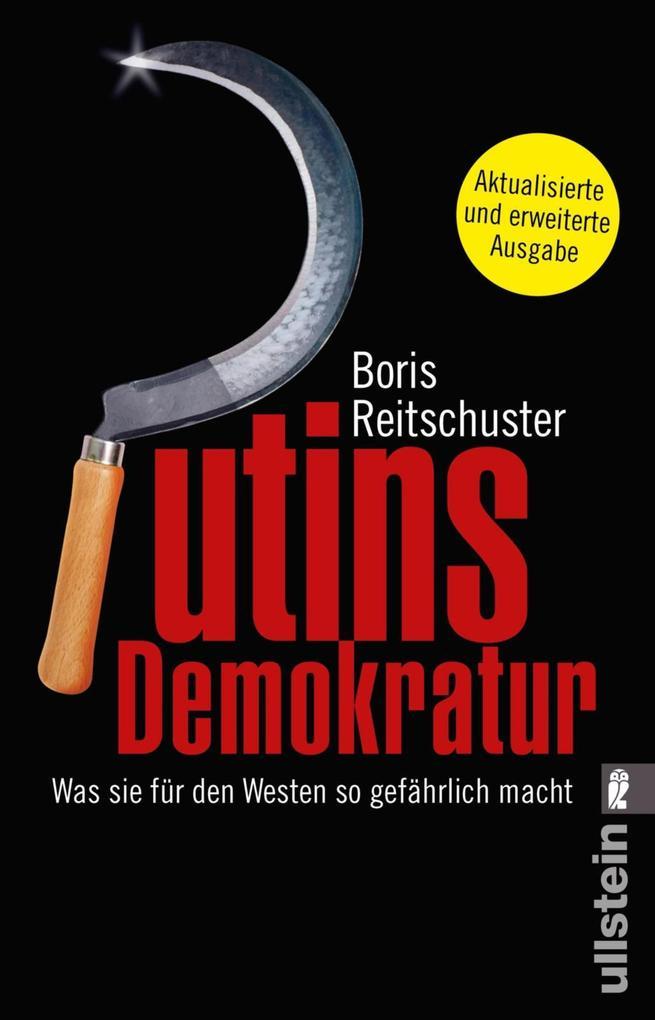 Putins Demokratur als eBook