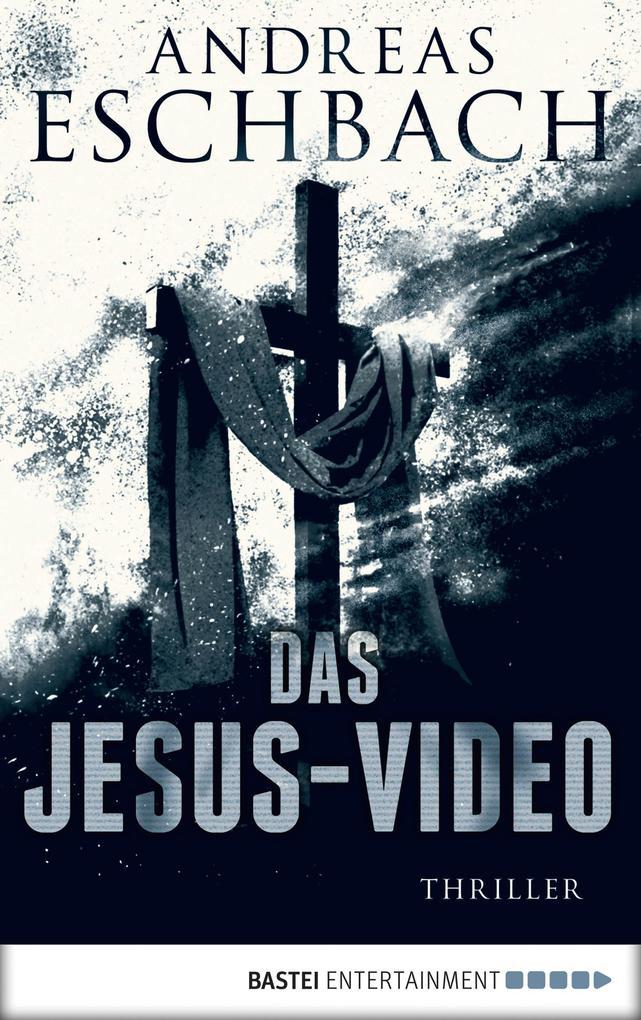 Das Jesus-Video als eBook