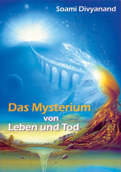 Das Mysterium von Leben und Tod als Buch