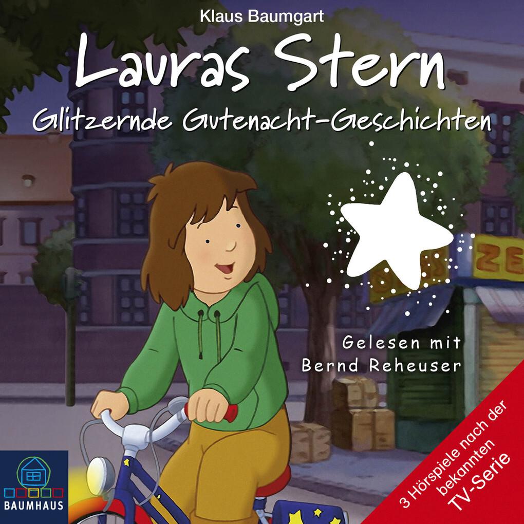 Lauras Stern 09. Glitzernde Gutenacht-Geschichten