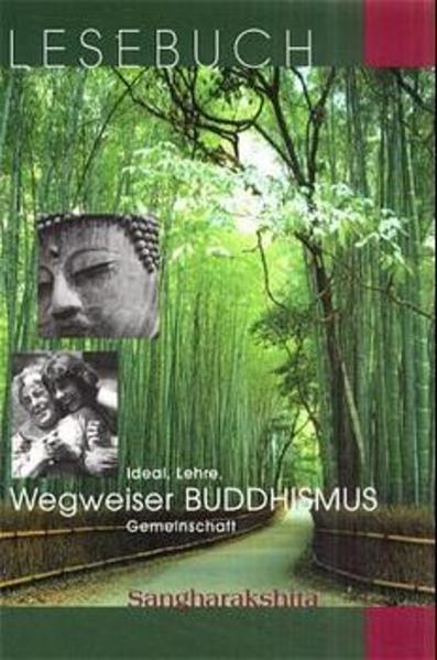 Wegweiser Buddhismus als Buch