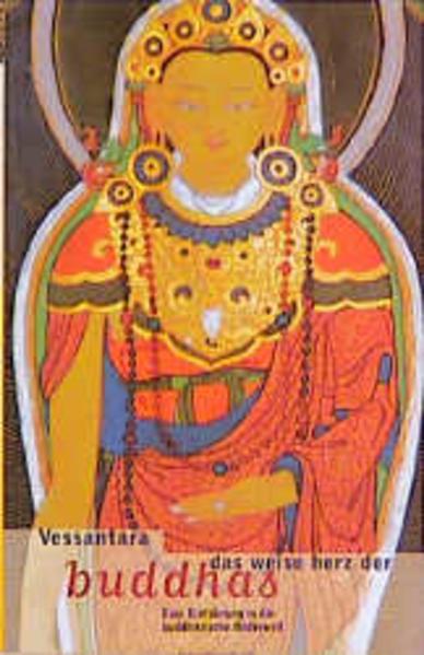 Das weise Herz der Buddhas als Buch