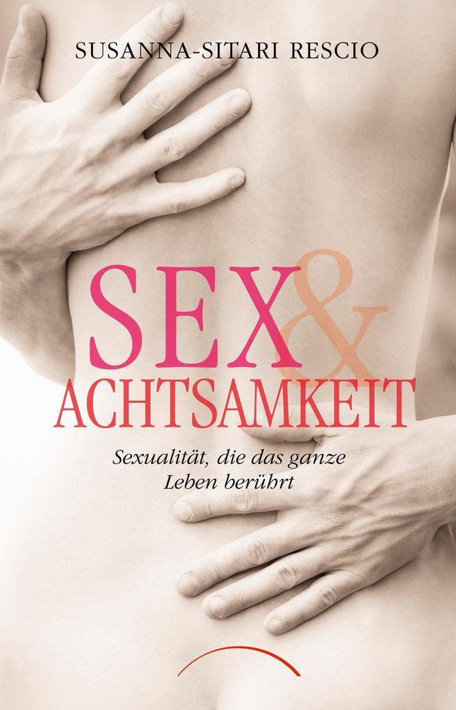 Sex & Achtsamkeit als Buch