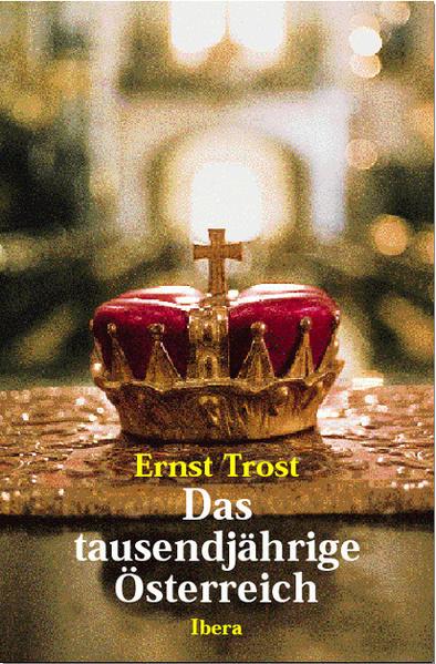 Das tausendjährige Österreich als Buch