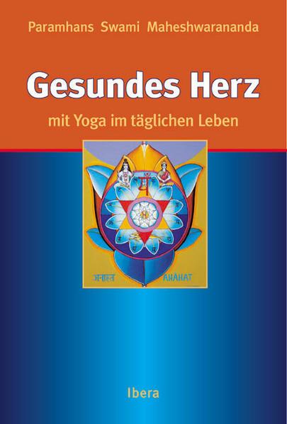 Gesundes Herz mit Yoga im täglichen Leben als Buch