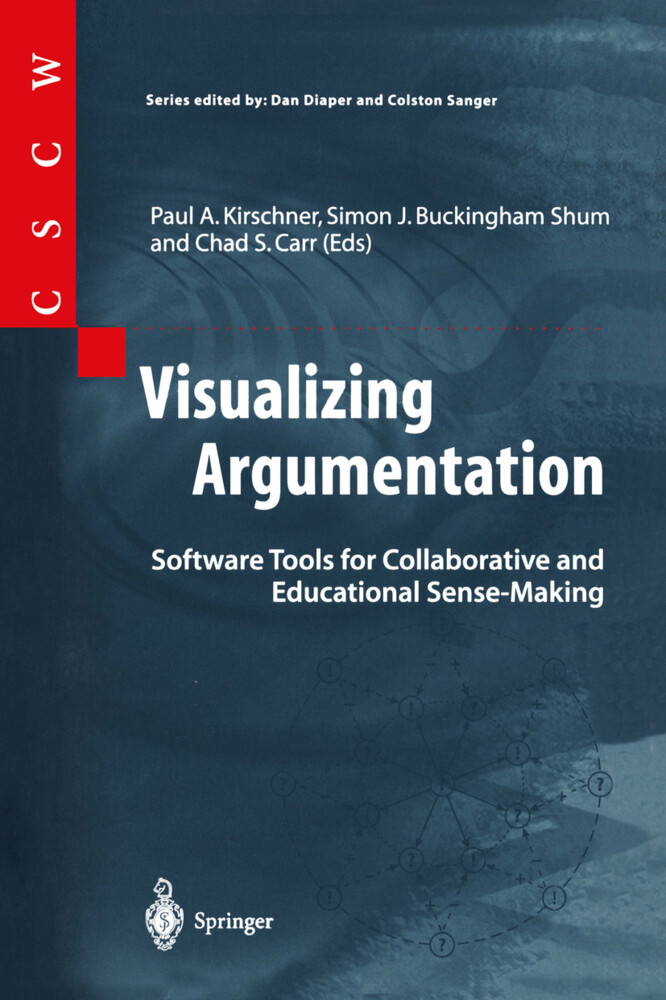 Visualizing Argumentation als Buch