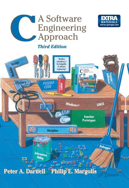 C. A Software Engineering Approach als Buch