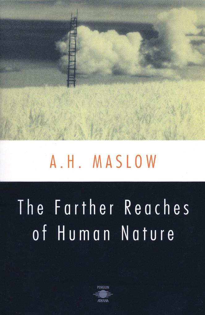 The Farther Reaches of Human Nature als Taschenbuch