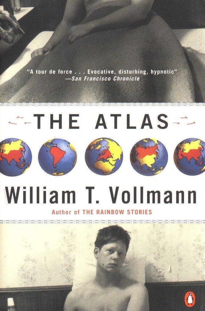 The Atlas als Taschenbuch