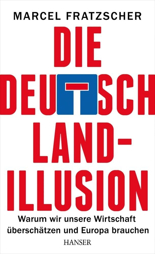 Die Deutschland-Illusion als Buch