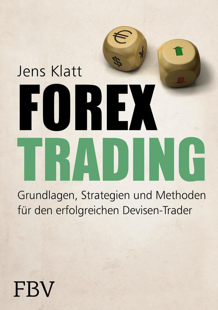 Forex-Trading als Buch
