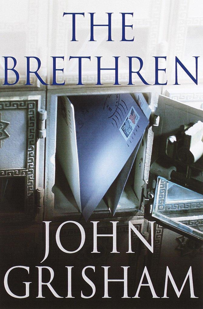 The Brethren als Buch