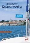 Revierführer - Kroatische Adria