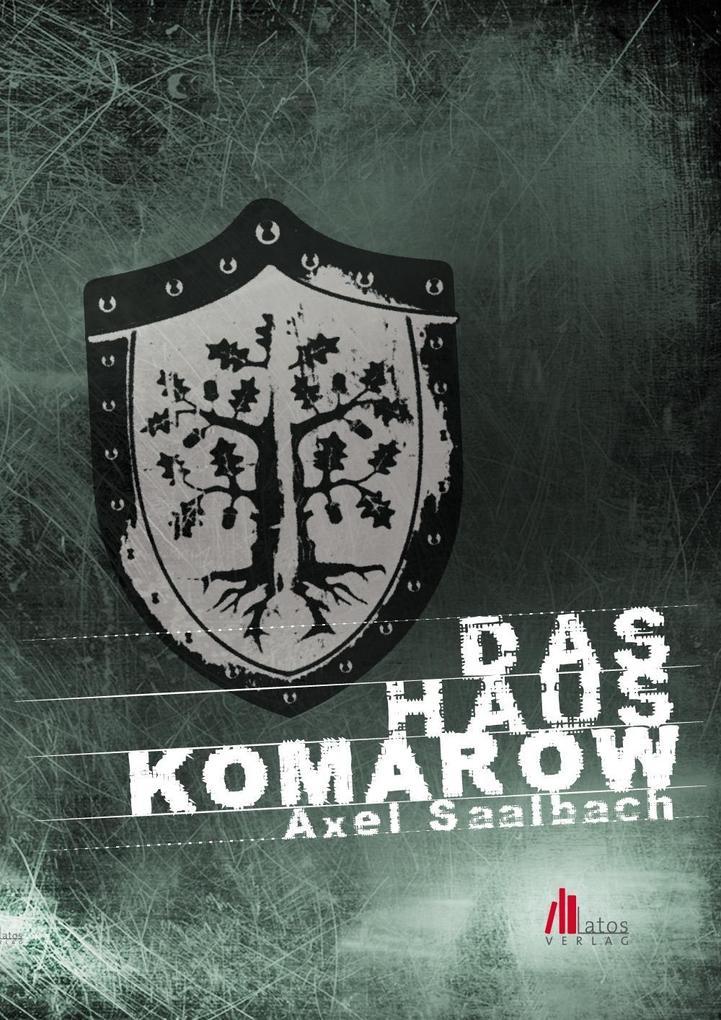Das Haus Komarow als Taschenbuch