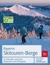 Bayerns Skitourenberge