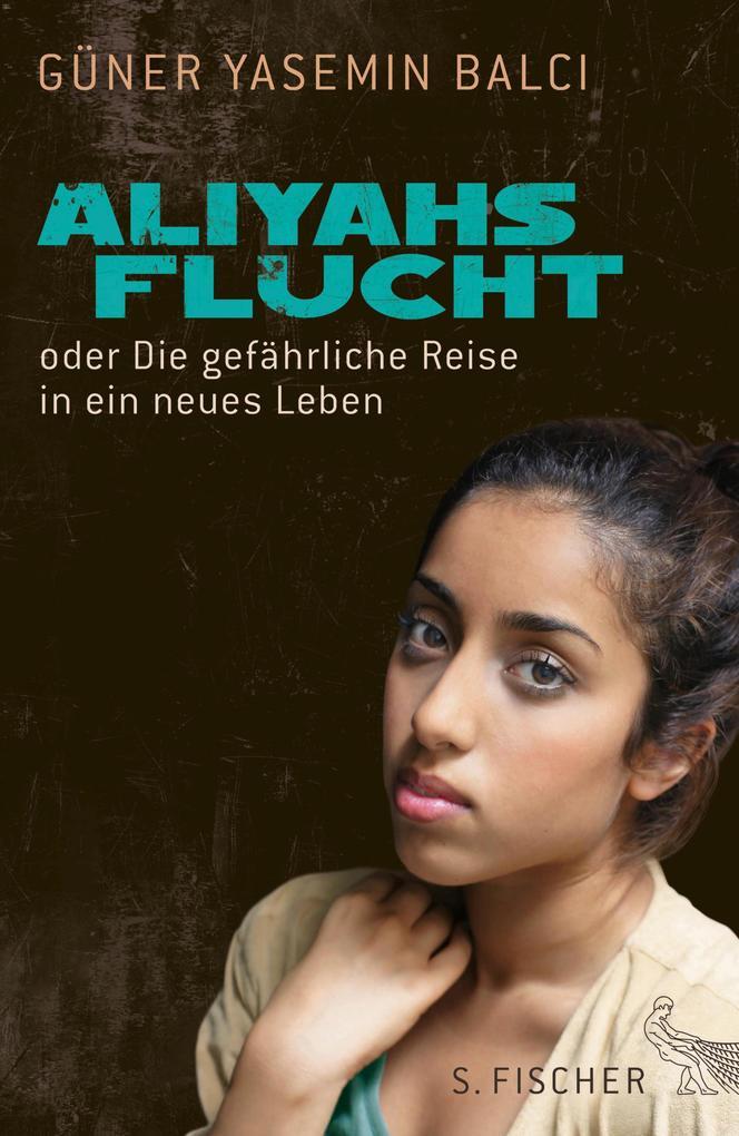 Aliyahs Flucht als eBook