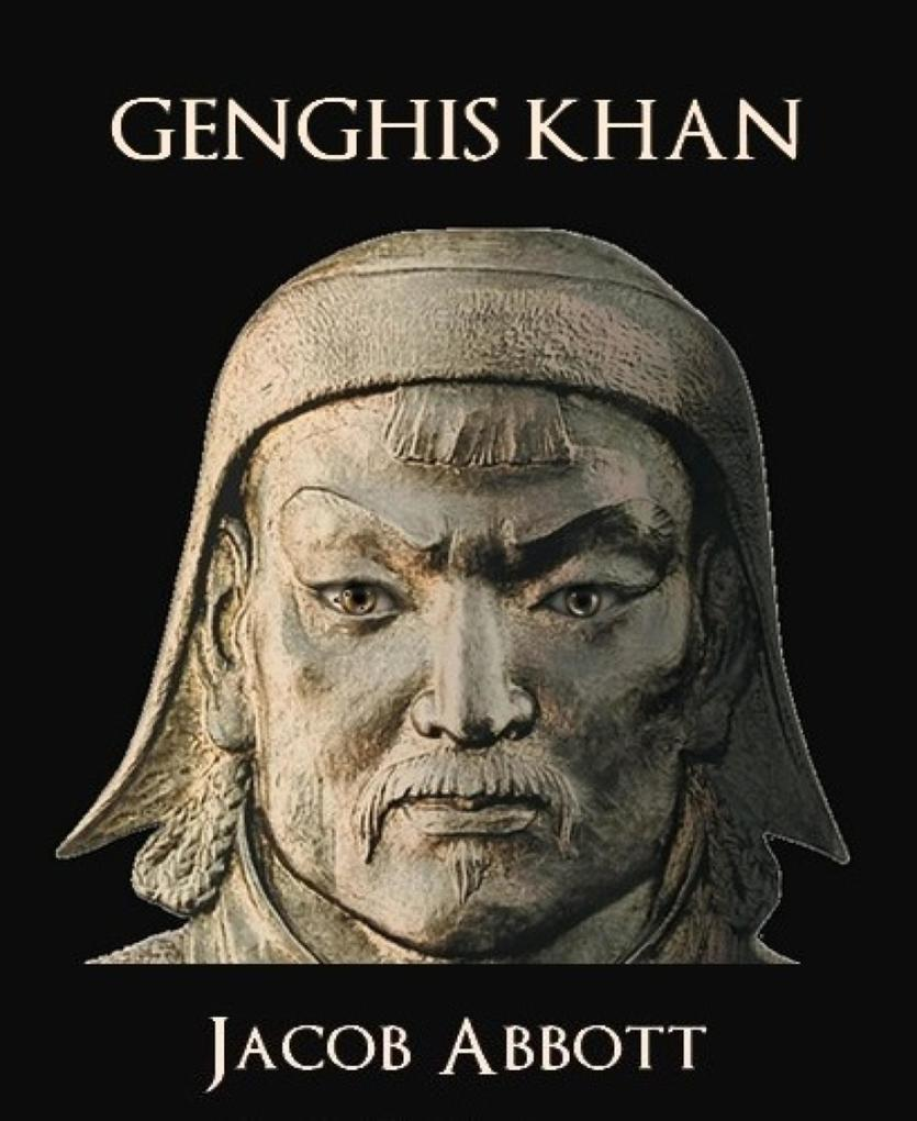 Genghis Khan als eBook