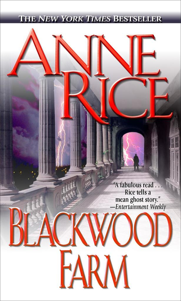 Blackwood Farm als Taschenbuch