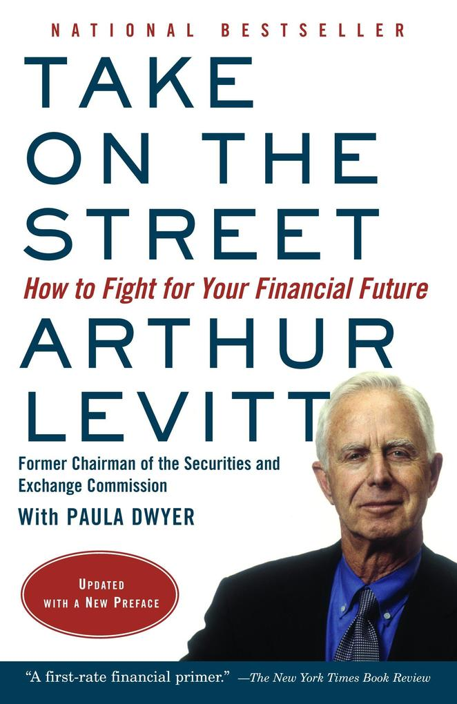 Take on the Street: How to Fight for Your Financial Future als Taschenbuch