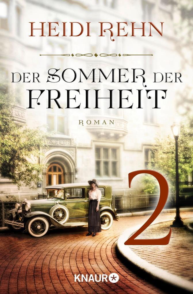 Der Sommer der Freiheit 2 als eBook von Heidi Rehn