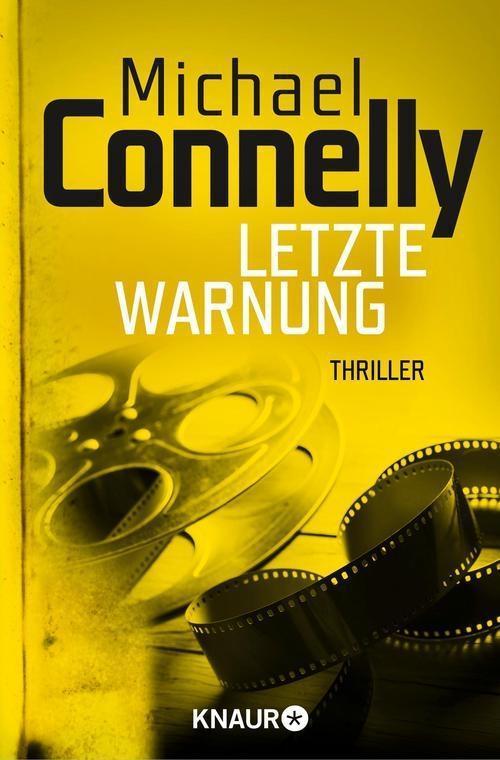 Letzte Warnung als eBook von Michael Connelly