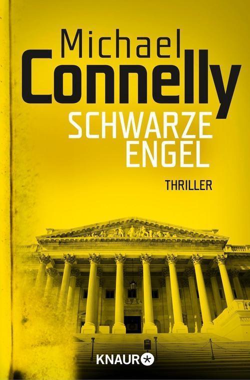 Schwarze Engel als eBook von Michael Connelly
