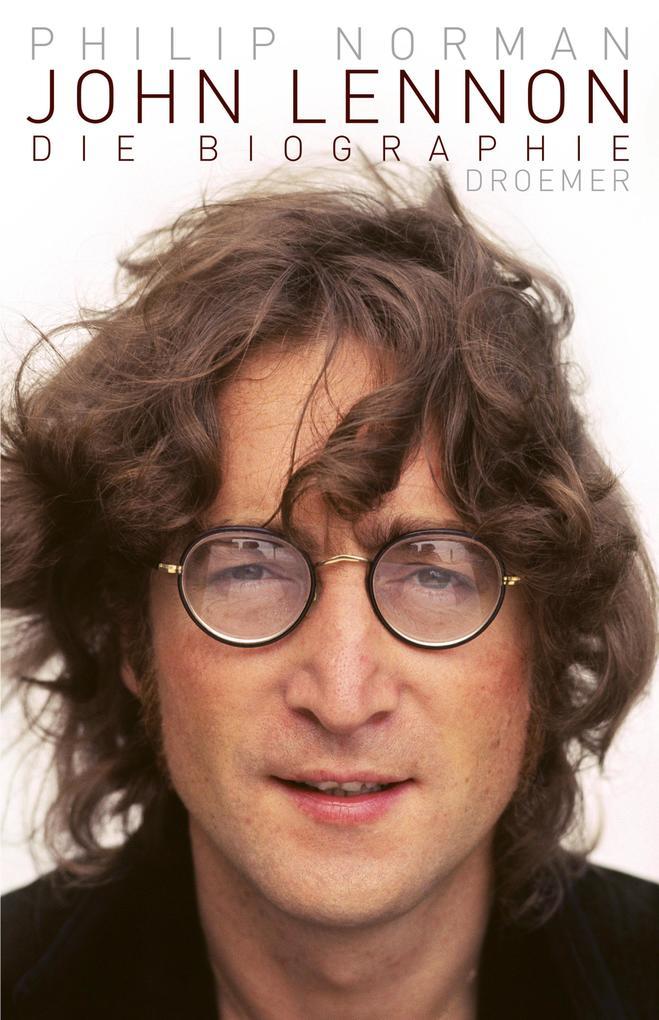 John Lennon als eBook von Philip Norman
